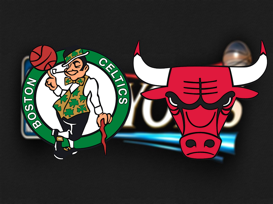 Celtics-Bulls: Η σειρά όπου η έδρα πάει περίπατο