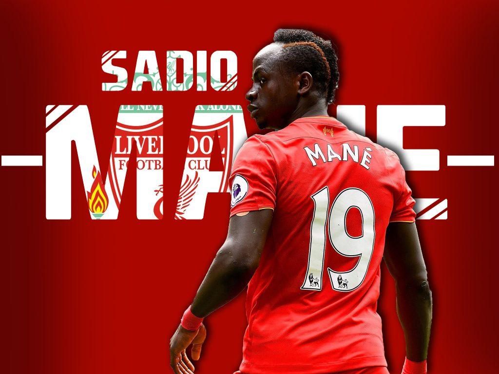 Sadio Mané – Catch me, if you can