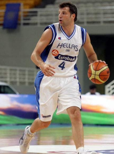 Η ευφυΐα του ελληνικού μπάσκετ