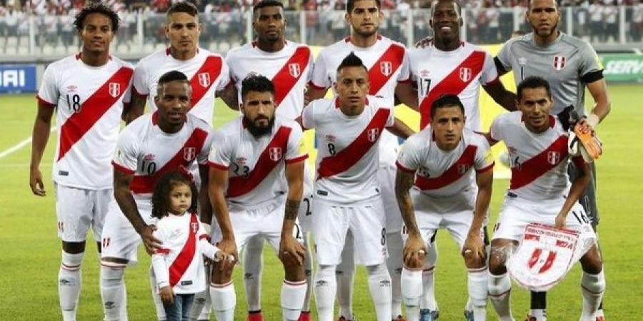 Η επιστροφή του Περού και η αγάπη για το ποδόσφαιρο