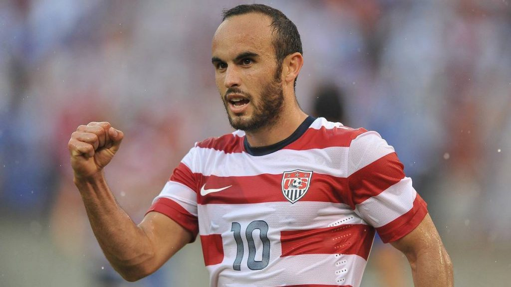 The man that proved there is soccer in America