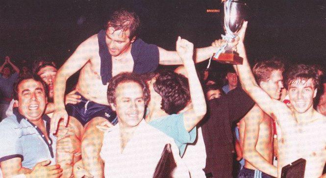 Όταν ο Ηρακλής έγινε βαλκανιονίκης