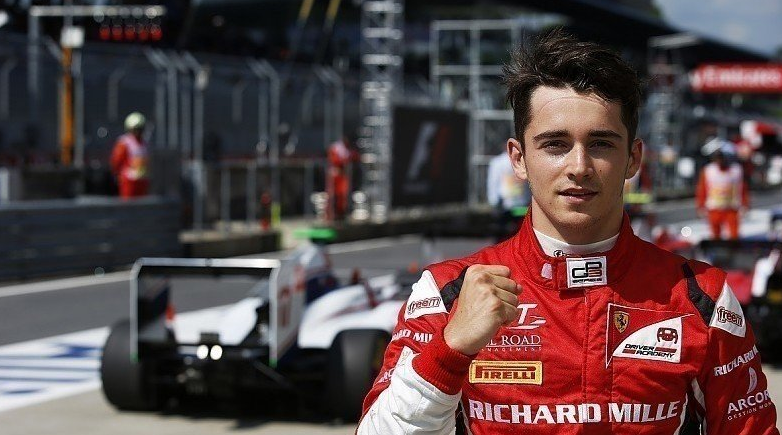 O Leclerc στη Ferrari; Μα..
