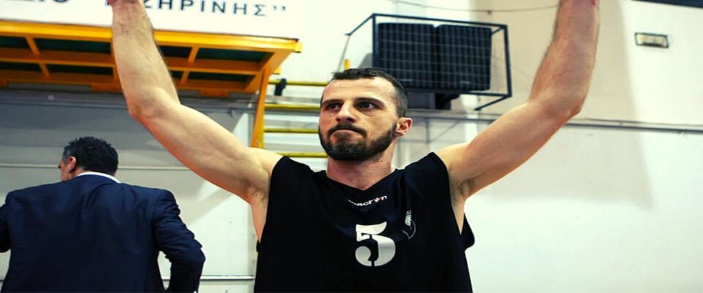 Ο Νίκος Αργυρόπουλος στο Debut.gr: «Ο Απόλλωνας είναι η προέκταση της πραγματικής μου οικογένειας»