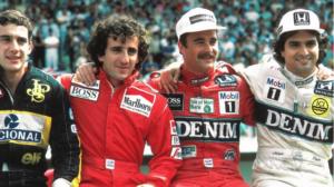 Nelson Piquet - Ο αφανής και παρεξηγημένος πολυ-πρωταθλητής