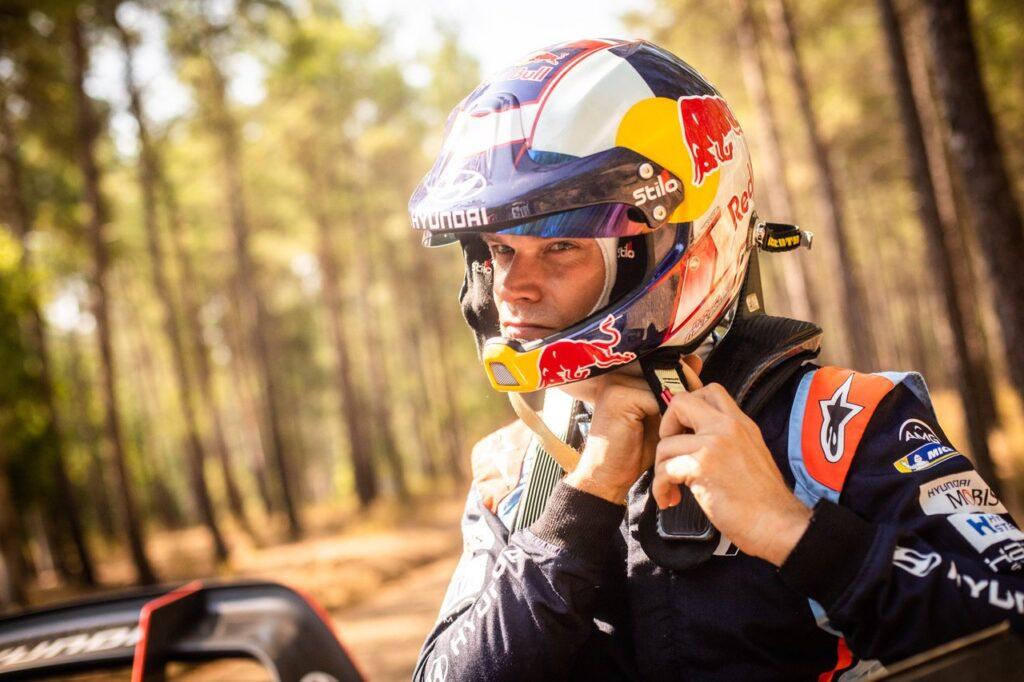 Αντρέας Μίκελσεν στο debut.gr: «Ο μακροπρόθεσμος στόχος μου είναι να γίνω παγκόσμιος πρωταθλητής στο WRC»