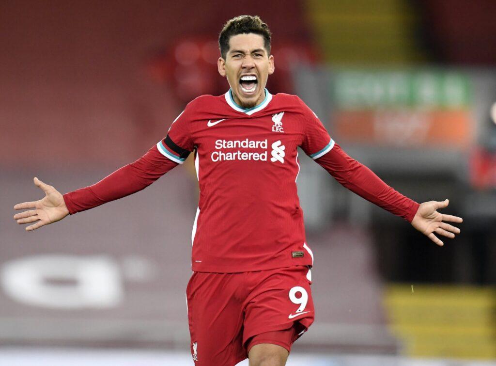Ξανά πρωτιά για τη Liverpool… για την ώρα