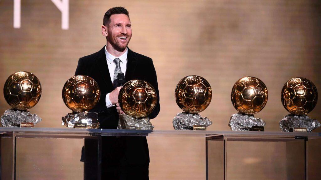 Quiz: Πόσο καλά γνωρίζεις τη «Χρυσή Μπάλα»;