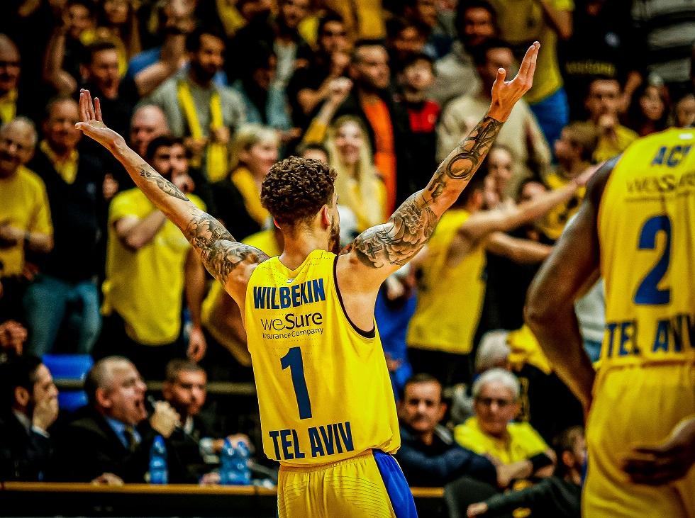 Basket League-Ευρωλίγκα: Ένα τσιγάρο δρόμος