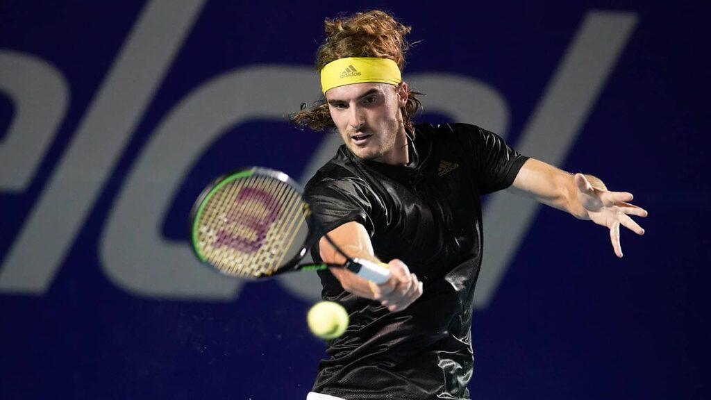 ATP Dubai-ATP Acapulco: Ούτε τώρα ο Στέφανος