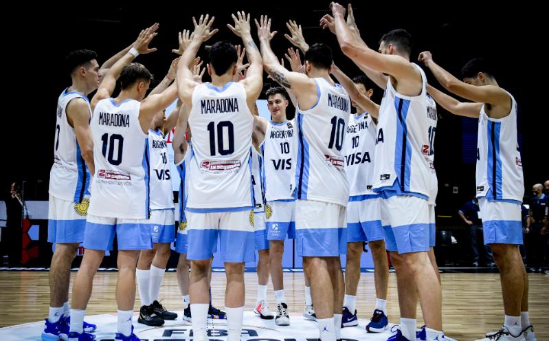 Αργεντινή: Η μεγάλη του NBA σχολή (part 1)